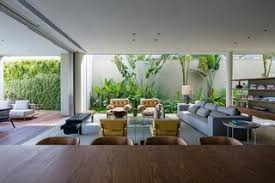 modern homes in brazil dwell