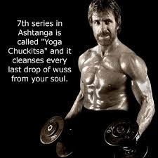 Chuck Norris Beard Meme - chuck norris yoga 10 true facts