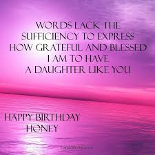 birthday wishes for daughter from dad cards wishes