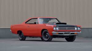 1969 plymouth road runner f161 indy 2017