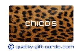 chicos gift cards 100 chicos gift card 95 quality gift cards