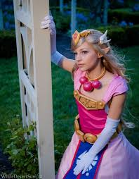 Zelda Halloween Costumes Zelda Repeat Costume Lame Halloween