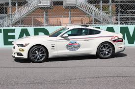 mustang 50 year limited edition 50 year limited edition 2015 ford mustang at ford chionship weekend