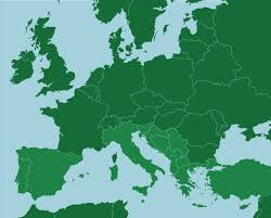 europe map by country southern europe countries map quiz