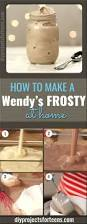 make a wendy u0027s frosty at home with only 3 ingredients tween