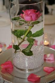 wedding centerpiece ideas simple wedding centerpiece idea vase