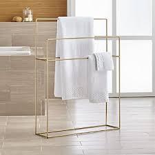Bathroom With Storage Bathroom Storage Crate And Barrel