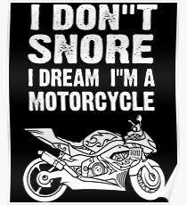 Motorcycle Meme - motorcycle meme posters redbubble