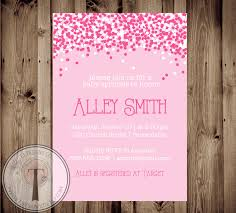 photo personalized baby sprinkle invitations sprinkle image
