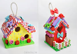 Interior Design View Christmas Decorations Gingerbread Theme