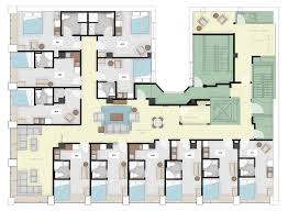 100 space efficient floor plans bedroom two bedroom