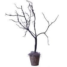 how to make a tree trendy tree decor