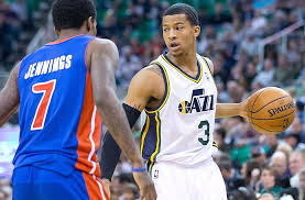 utah jazz point guard trey burke reveals tattoo meanings