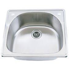 Kitchen Sink Top by Stainless Steel Drop In Kitchen Sink Ebay