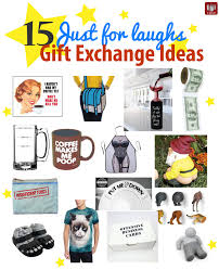 15 just for laughs funny gift exchange ideas funny gifts and gift