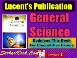 Book Free Download Lucent U0027s General Science Book Free Pdf Download
