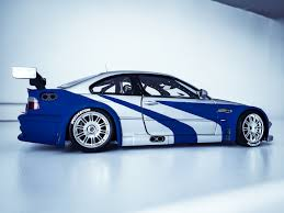 bmw m3 gtr e46 bmw m3 gtr nfs bmw m3 gtr need for speed most wanted