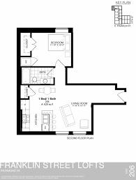 v a floor plan larson development the lofts at franklin