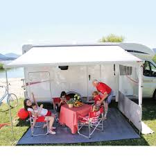 Awning Walls Caravansplus Fiamma Side W Pro End Panel With Window Suit End