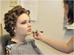 makeup artist school va going the a makeup artist s take on a magazine