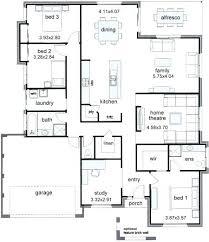 new house blueprints new home blueprints home design plan