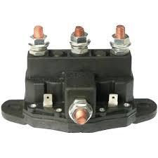 relay style gorilla winch wiring diagram relay style gorilla winch