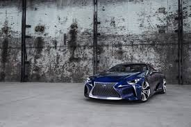 lexus lf lc spy lexus lf lc concept gets the blues for the 2012 sydney auto show