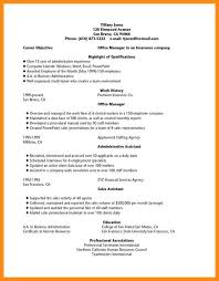 13 Student Resume Examples High by Sample Of A High Student Resume Resume Template For High