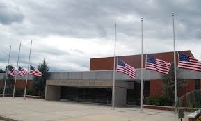 Us Flags At Half Mast Remembering 9 11 Seven Years Later U003e Joint Base Mcguire Dix