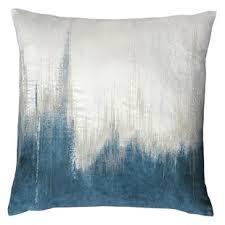 Modern Decorative Throw Pillows