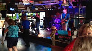 Tiki Hut Cape Coral Fl Rockin Horse Band Playing At The Tiki Hut In Cape Coral Youtube