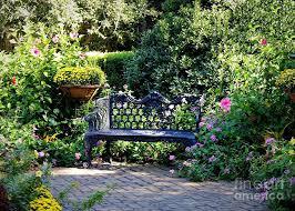 Southern Garden Ideas Southern Gardens Home Design Ideas And Inspiration
