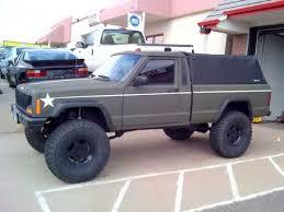 1986 jeep comanche lifted 150 best jeep comanche images on pinterest jeep truck jeep stuff