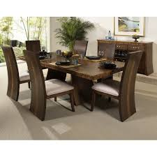 Wood Rectangle Dining Table Rectangular Dining Table Designs Nurani Org