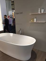 What Are Bathroom Sinks Made Of Modern Bathroom Designs Yield Big Returns In Comfort And Beauty