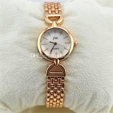 silver bracelet watches images Women girls tiny bracelet watch discount price designer fashion jpg
