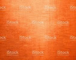 Orange Color by Canvas Grunge Background Texture In Orange Color Stock Photo