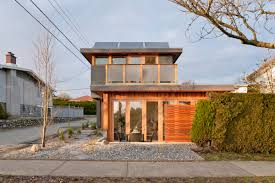 Home House Design Vancouver Building A Laneway House Increase Your Property Value Themacnabs