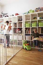 separation de chambre 12 idées géniales de chambres pour deux enfants