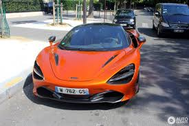 custom mclaren 720s mclaren 720s 8 july 2017 autogespot