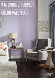 this wall color is behr u0027s plum shade color 100f 6 the baby u0027s
