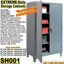 open front storage cabinets duty steel storage cabinets sh001