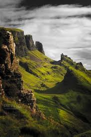the isle of skye is one of the best places to visit in scotland