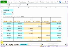 aging report template 11 kpi dashboard excel template free exceltemplates exceltemplates