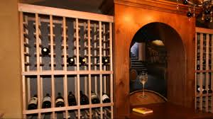 wine cellar design ideas youtube