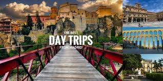day trips from madrid 10 recommendations totally spain travel