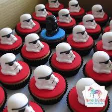 wars cupcakes wars cupcakes darth stormtroopers sydney gates