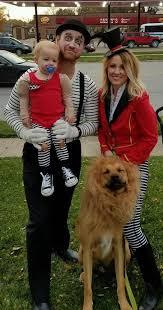 Infant Dog Halloween Costume 25 Family Themed Halloween Costumes Ideas