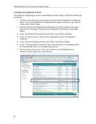 service desk email exles service desk cisco