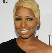 the blonde short hair woman on beverly hills housewives nene leakes dog playa rescued by beverly hills cop nene leakes